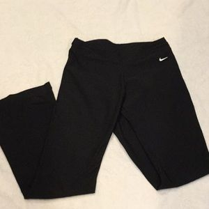 Nike long pants - Exercise or Lounge day